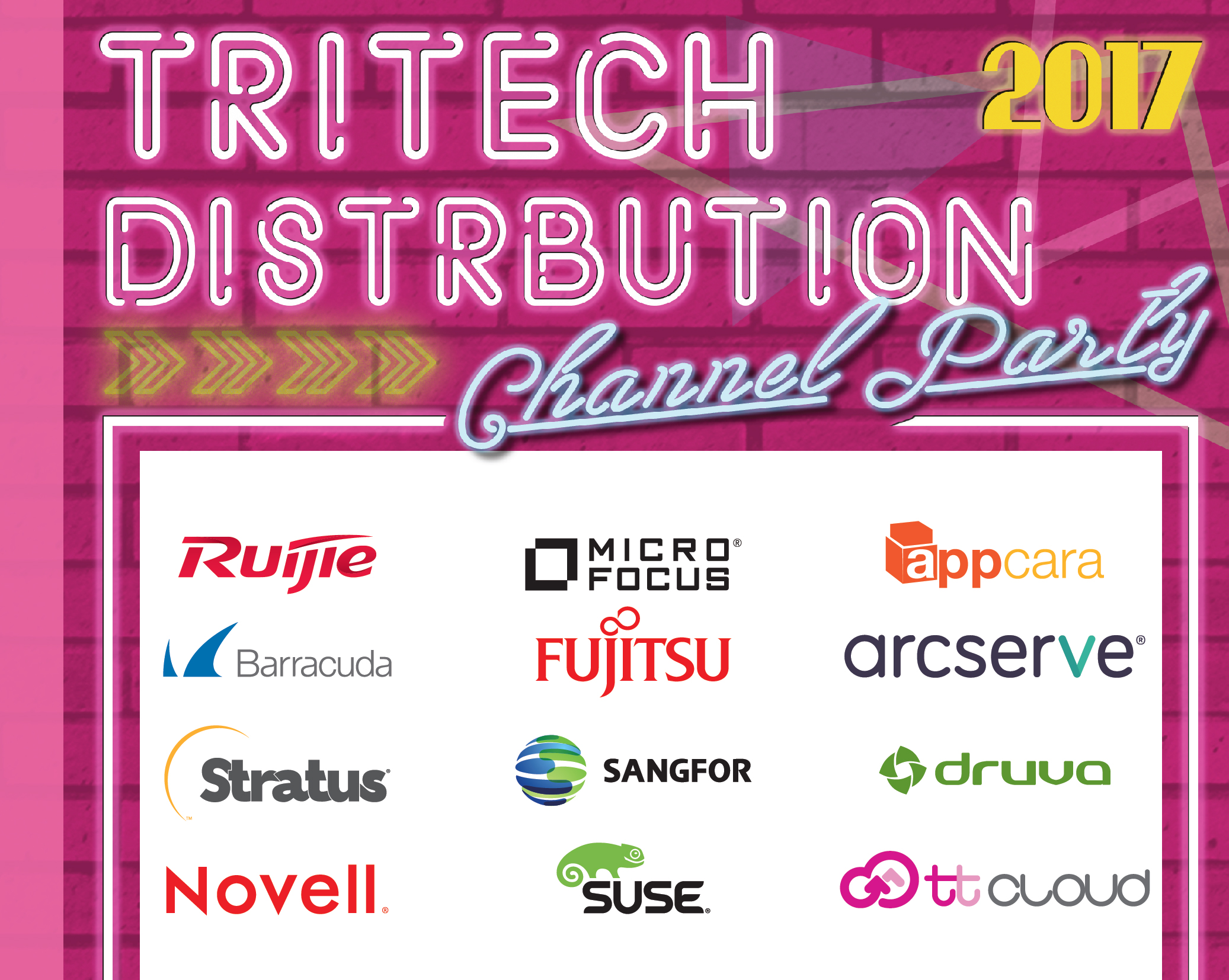 TriTech Distribution